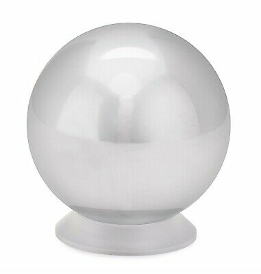 "2.175"" Aluminum Sphere with Base"