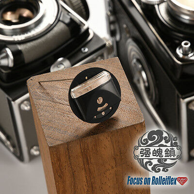 Rolleiflex  2.8E/3.5E/3.5T /Tele/Wide  Light Meter Cover Spare Part