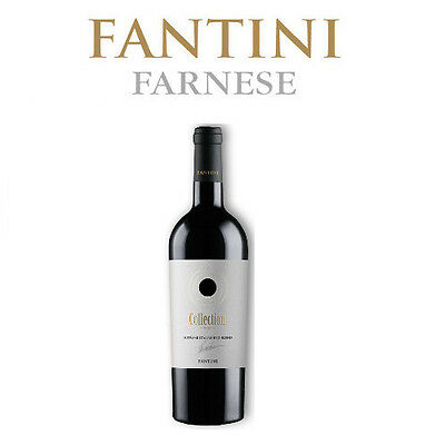 Fantini Rosso Collection 2016 Supreme Italian Red Blend