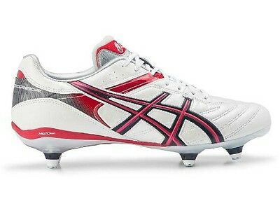 ASICS LETHAL TIGREOR 5 ST MEN'S RUGBY BOOTS--BRAND NEW IN BOX--Sizes:14 & 15 USA