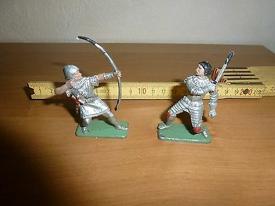 2 Ritter  Crescent Toy