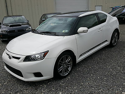 2013 Scion tC  2013 Scion tC - Light Damage Rebuildable - CLEAN - Runs and Drives - 64K Miles