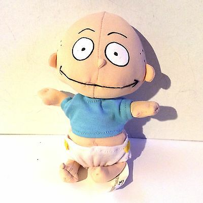 Vintage Tommy Pickles Rugrats Nickelodeon Baby Doll 1990s Collectable