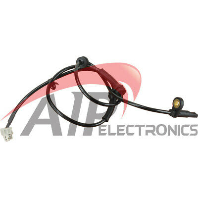 New Abs Wheel Speed Sensor Brakes **for 2003-2008 Infiniti Fx Front Right Left