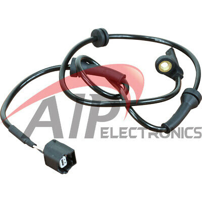 X AUTOHAUX 479100L700 Car Auto ABS Wheel Speed Sensor Front Left or Right for Infiniti I30 Nissan Maxima