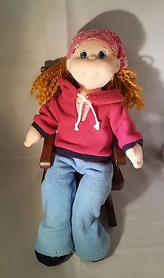 The Beanies Boppers Collection Doll