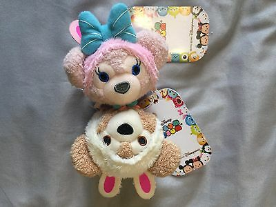 Easter Duffy And Shellie May Tsum Tsum