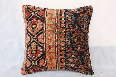 mid century pillow,Vintage Pillow,Cute Pillow,Carpet Kilim Cushion,Pillow Cases