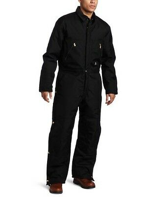 Carhartt Coveralls Mens Extremes Arctic Quilt Lined X06 - Men's 44 Tall
