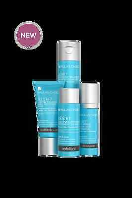 Paula's Choice Resist Trial Kit for Wrinkles and Breakouts