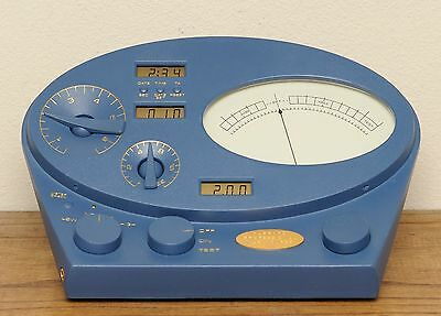 Scientology - Mark Super VII E-Meter; Warranty, Refurbished