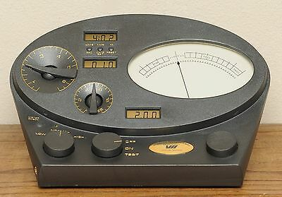 Mark Super VII E-Meter - Scientology; Warranty, Refurbished
