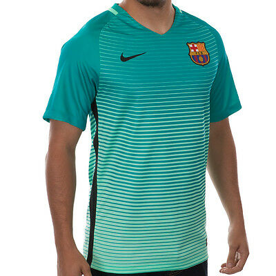 Nike Barcelona 3rd Jersey 2016-17 SIZE SMALL BRAND NEW