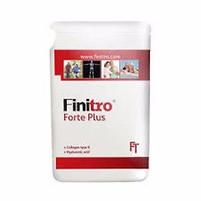 Finitro Forte Plus For flexible joints and preserving healthy cartilage 120tabs