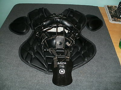 Rawlings  Umpire Gear. Chest Protector And Face Mask