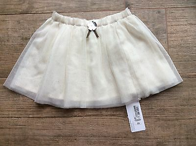 Baby Girl M&S Tutu Skirt Size 12-18 Months