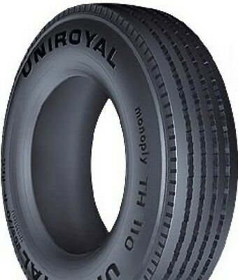 LKW Uniroyal monoply TH110 235/75 R17.5 143/141J