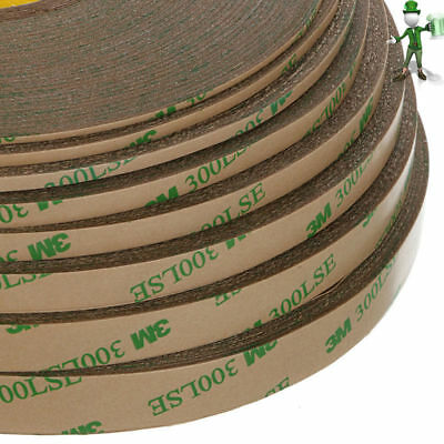 3M 300LSE Extremely Strong Double Sided Heavy Duty Adhesive Tape For Cell Phone