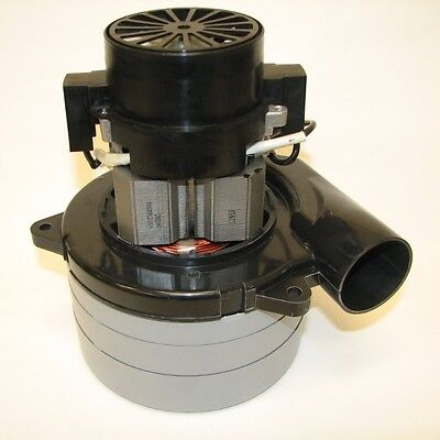 36v Vacuum Motor for Auto Scrubber, Tennent, Nss, Advance, Nobles and more