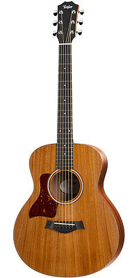 Taylor GS Mini, Mahogany Top, Left-Handed - Natural 6-string Acoustic Guitar,