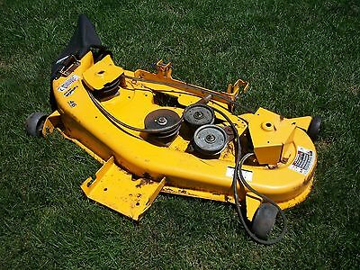 """46"""" CUB CADET 2000 SERIES DECK for LAWN TRACTOR / RIDING MOWER"""