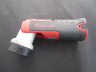 Snap On Tools  CTL761 7.2 Volt Lithium Ion Cordless LED Worklight / Flashlight