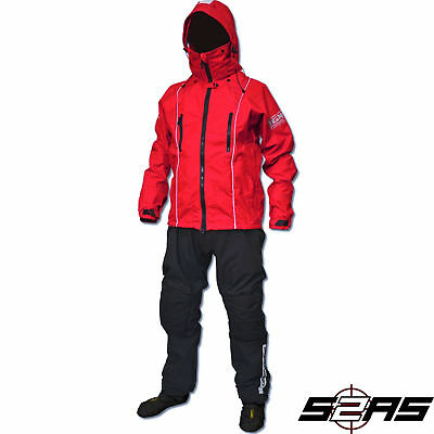 2017 Ocean Rodeo Ignite Drysuit