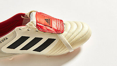 Adidas Copa Gloro 17 Firm Ground Champagne Men's Football Boots Predator Mania