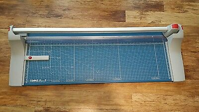 Dahle 446 Guillotine 920mm Rotary Paper Trimmer (A0 portrait)