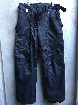 Women SKI PANTS ••  (8) SCOTT  USA •• A1 Cond••