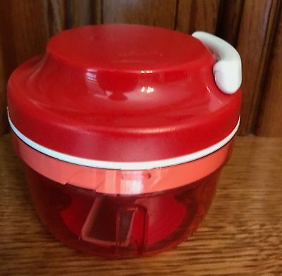 Hachoir Turbo Tup Tupperware Comme Neuf
