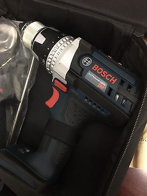 Bosch Ddh181X-01 1/2 Drill/driver 18V (Tool Only)..