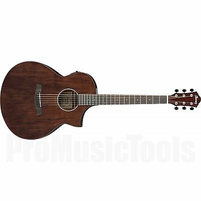 Ibanez AEW40CD NT - Natural - b-stock * NEW * aew40-cd aew-40cd