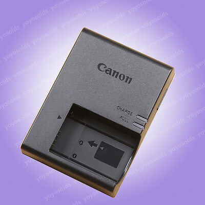 Original genuine LC-E17 LC-E17E Charger For Canon EOS 750D 760D M3 Camera LP-E17