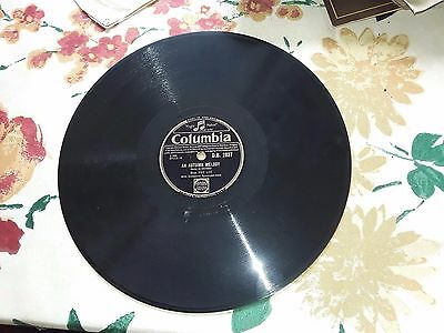Miss HUE LEE :  ROSE, ROSE, I LOVE YOU  /  AN AUTUMN MELODY. UK 78rpm CHINESE
