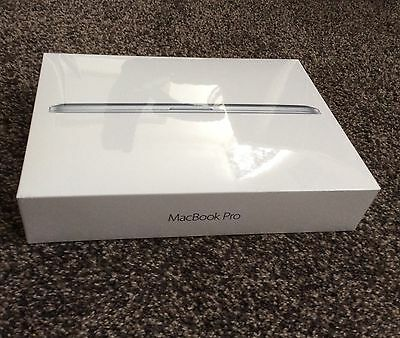 "Apple MacBook Pro With Retina Display A1502. 13.3"" Laptop- MF839B/A"