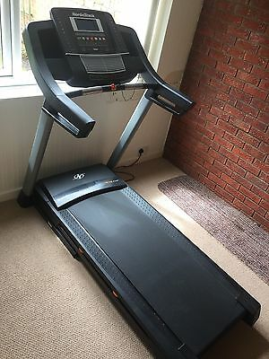 NordicTrack Running Machine C200 - Excellent Condition