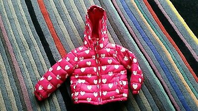 WINTER BABY BUNDLE/BULK SIZE 1, 2 & 3 LIKE NEW sleepsuits, jacket and more...