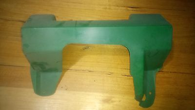 Billy Goat Vacuum Guard Drive Housing Cover Shield