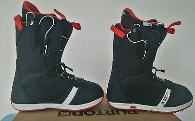 Burton day spa snowboard boots size UK 6
