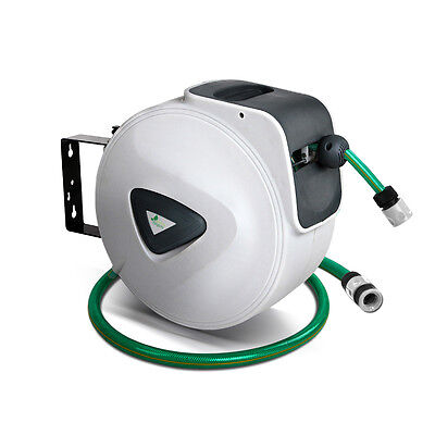 Retractable 20M Hose Reel