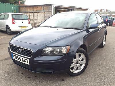 2005 Volvo S40 2.0 D S 4dr