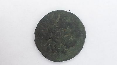Unresearched Greek coin