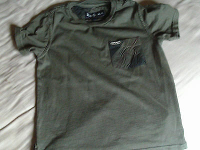 T Shirt By Barbour