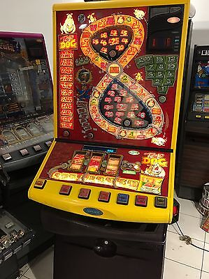 Barcrest *Top Dog* £25 Jackpot (Free Delivery) New £1