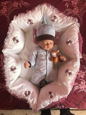 Ashton Drake Sweet dreams Danny Lifelike Doll
