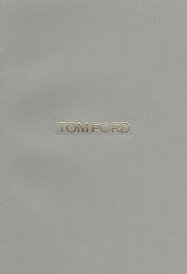 TOM FORD Spring 2016 Men's Accessories Collection LOOKBOOK
