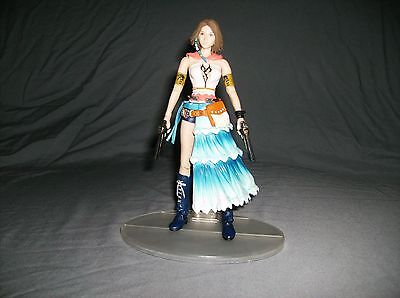 Final Fantasy X-2 Play Arts Action Figure No.1 (Yuna)