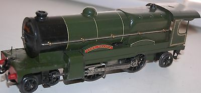 Hornby Series O Gauge Electric Lord Nelson In Sr Green Livery