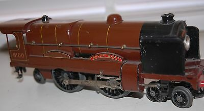 Hornby Series O Gauge Electric Royal Scot In Lms Red Livery